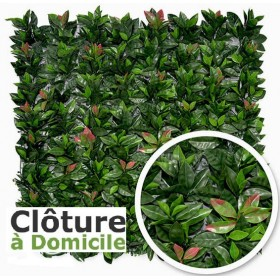 Feuillages Artificiels - imitation Photinia