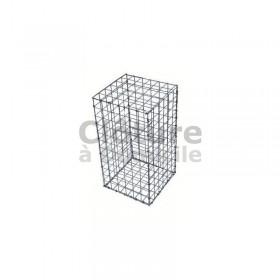 Cube - Cage à gabions - 600x300x300 mm