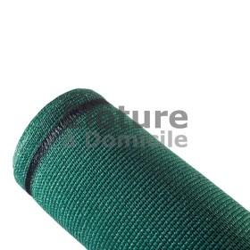 Brise-vue (pare-vue) tricotés - vert