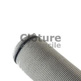 Brise-vue (pare-vue) tricotés - gris beige
