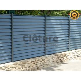 Cl Ture Aluminium Aluclos Aluclin Cl Ture Domicile