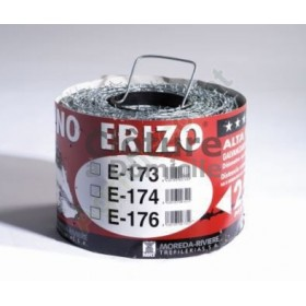Ronce Erizo - Fil barbelé