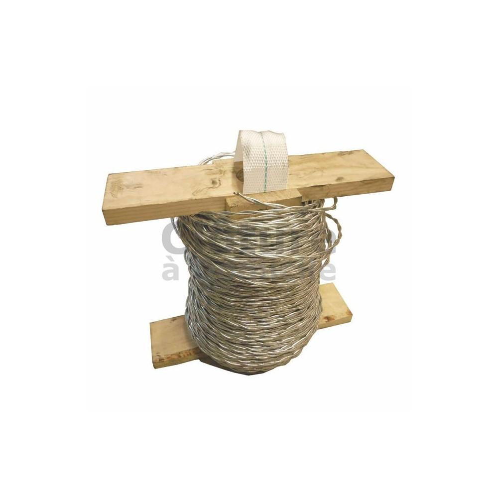 Cable Lisse - Rouleau de 200 m