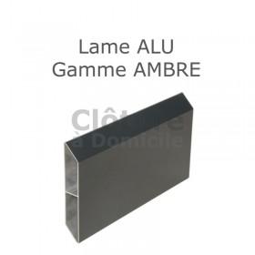 Lame Alu - AMBRE
