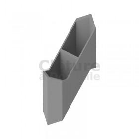 Entretoise - Brise vue PVC
