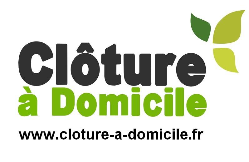 Clôture à Domicile